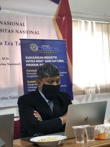 """Seminar Nasional """"Strategi Diplomasi Indonesia Melalui Pariwisata Era Teknologi 4.0"""""""