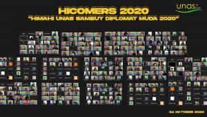 HICOMERS 2020