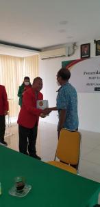 Penandatanganan MOU Kerjasama FISIP Universitas Nasional bersama Universitas Hasanuddin